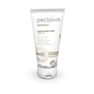Peclavus voetcrème Urea