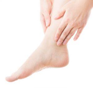 spastische voet